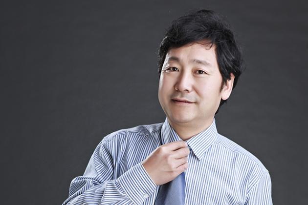 典型导师-黄文荣