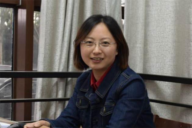 典型导师-刘畅